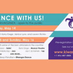 A Weekend of FREE Dance Classes!