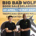 "Big Bad Wolf Kicks Off The ""Malaysia Tour"" Hybrid Book Sale"