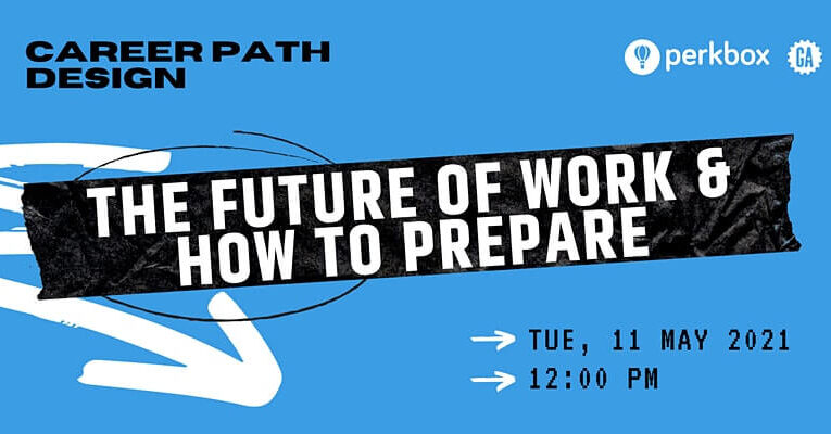 Career Path Design | The Future of Work & How to Prepare