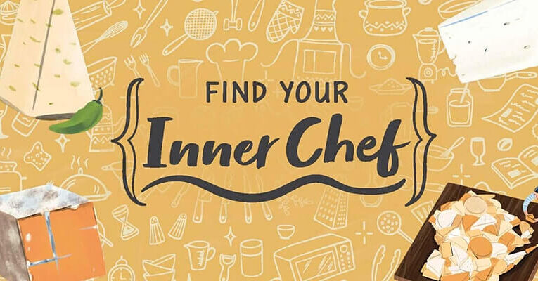 Find Your Inner Chef with Joe Flamm