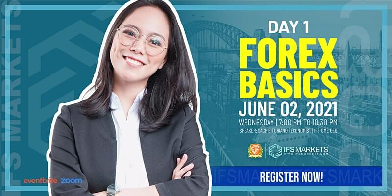 Free Six-Day Forex Trading Webinar 2021 Series - Day 1 Forex Basics