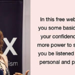 The Art of Public Speaking: Increase Your Confidence and Build Your Skills