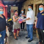Reaching Out To Residents of Menglembu, Ipoh
