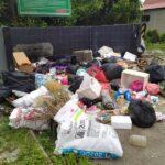 2 irresponsible dumping