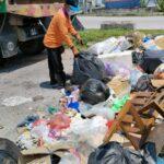 3 irresponsible dumping