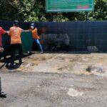 4 irresponsible dumping