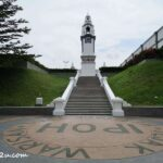 5 Birch Memorial Clock Tower