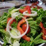 7 Fresh Garden Salad