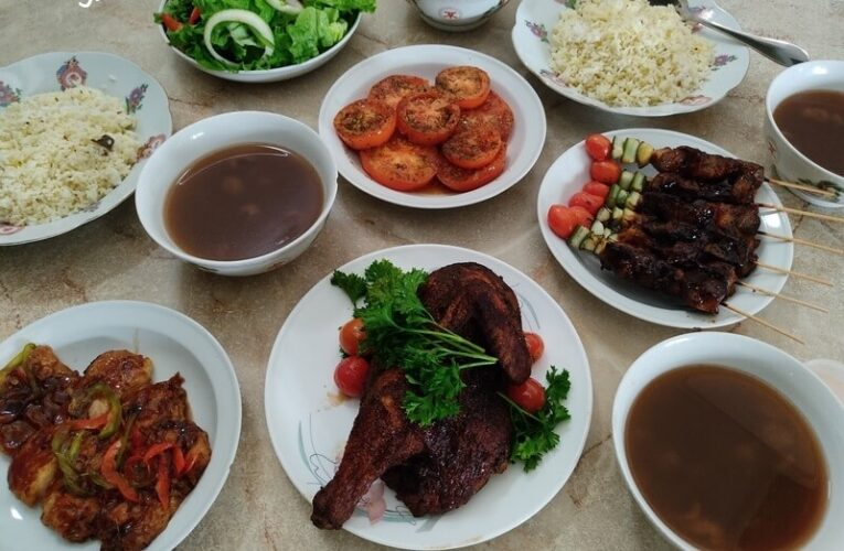 Hassle-Free Father's Day Meal Delivered to Door
