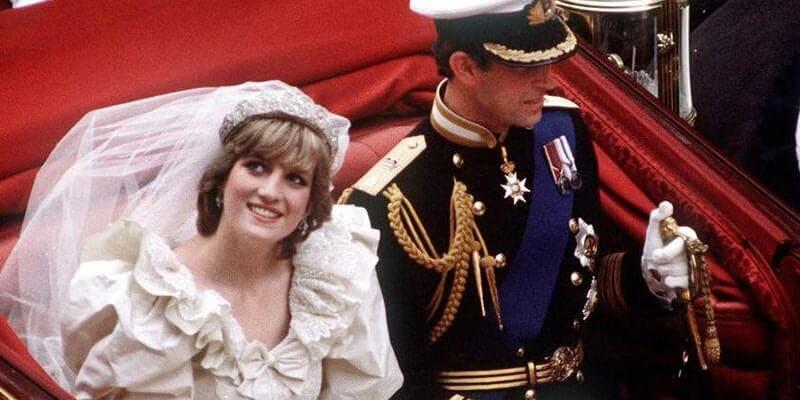 Diana, Princess of Wales 60th Birthday