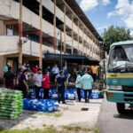 KLK Collaborates with MBI for Food Aid Programme in Ipoh