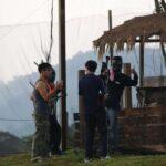 Paintball at Semenyih Eco Venture Resort & Recreation