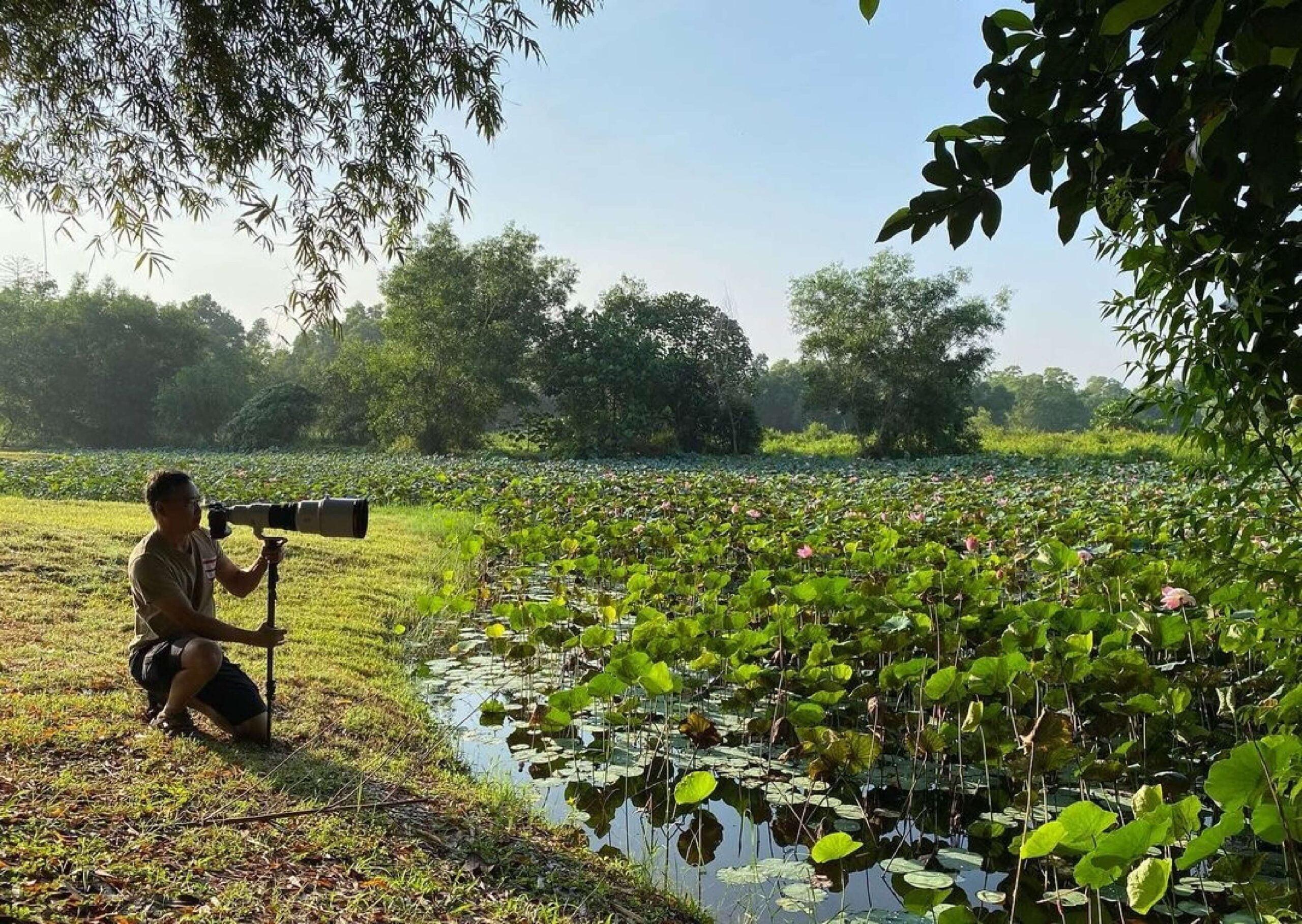 Paya Indah Wetlands