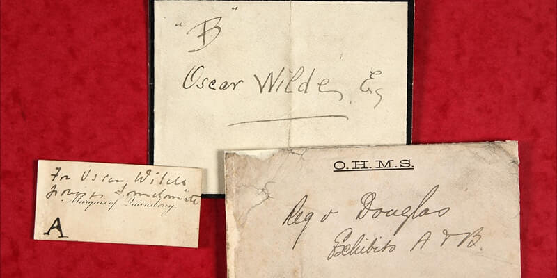 The Loves of Oscar Wilde