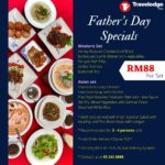 Travelodge Father's Day Specials