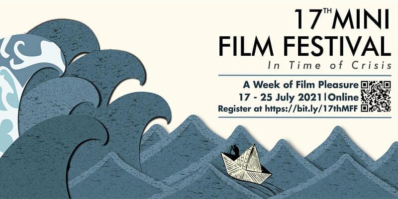 (All in One) 17th Mini Film Festival Festival Week
