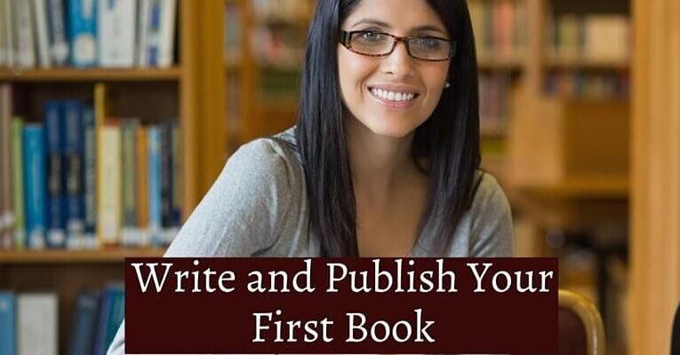 Book Writing & Publishing Masterclass – Passion2Published