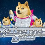 Doge Disco Party