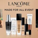 Lancôme Made For All - Find Your Perfect Foundation with @Glamzilla