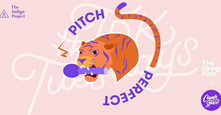 Pitch Perfect – The Design Kids