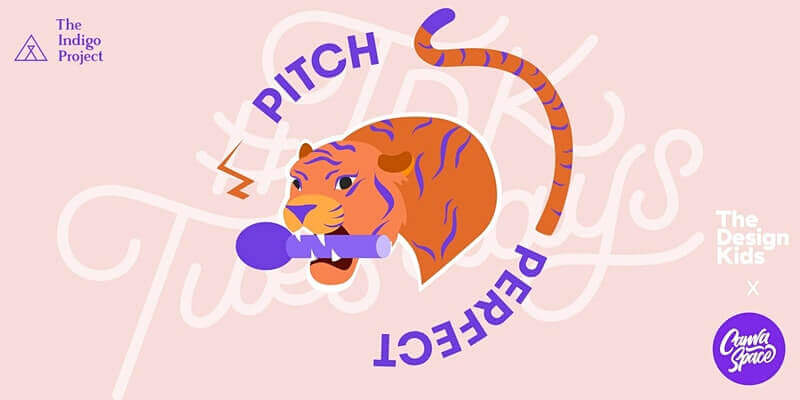 Pitch Perfect - The Design Kids