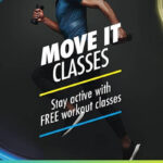 SITC Virtual - Zumba (Trium Fitness @ Aperia Mall)