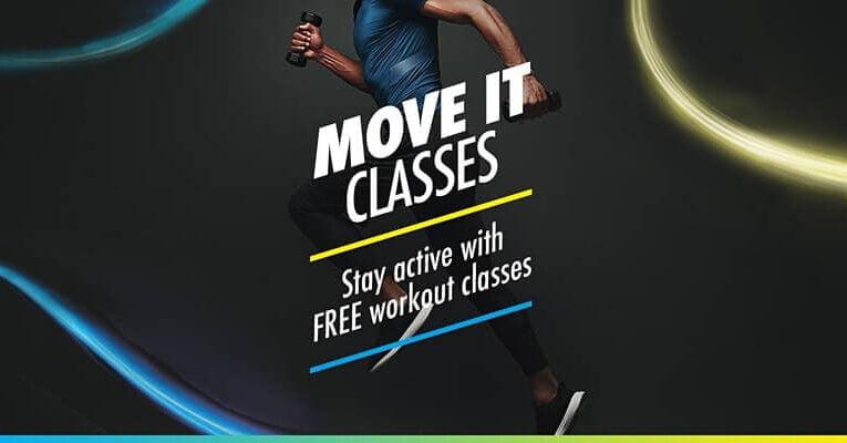 SITC Virtual – Zumba (Trium Fitness @ Aperia Mall)