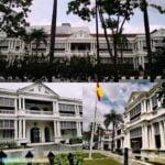 Sultan Abdul Aziz Royal Gallery