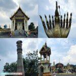 Wat Chetawan Temple