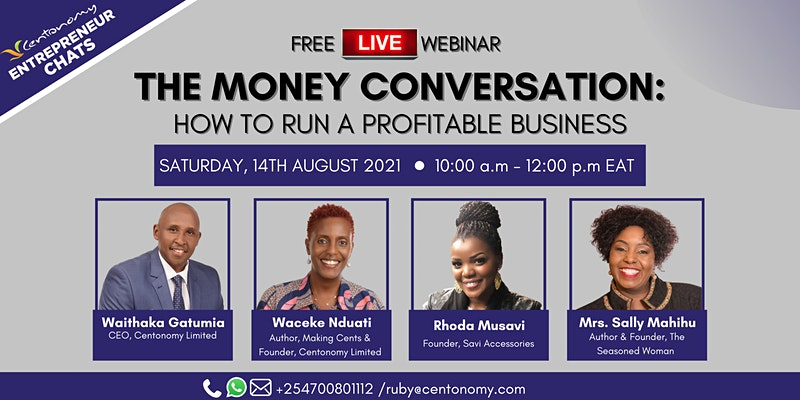 How to Run a Profitable Business