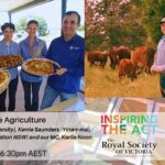 Indigenous Food and Agriculture
