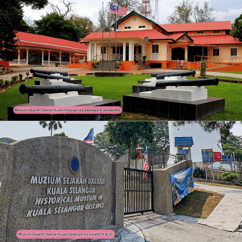 Muzium Sejarah Kuala Selangor