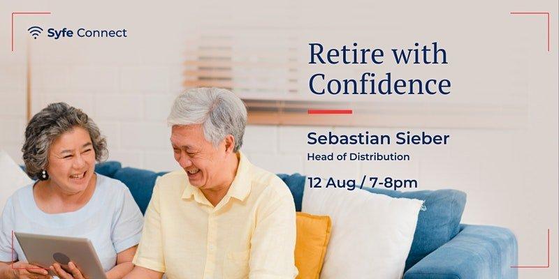 Retire with Confidence