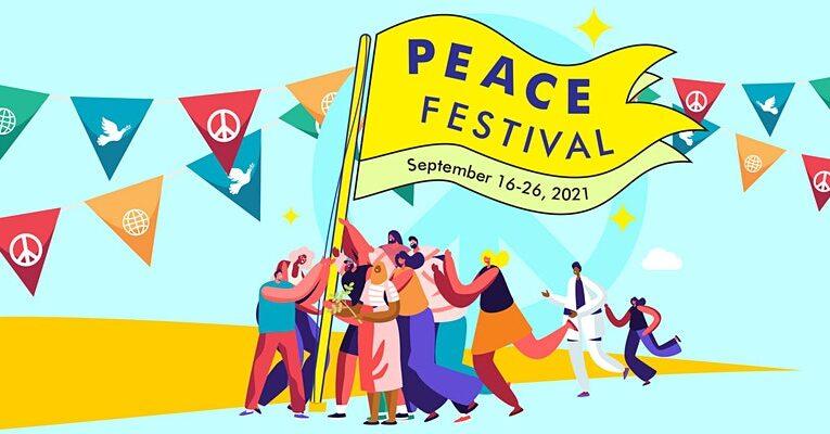 Raising Peace Festival