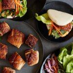 Savory Pork Belly Buns Cooking Class