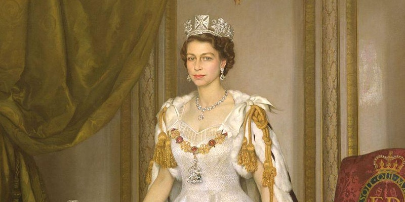 Online - The Royal Art Collection: The Queen's Paintings
